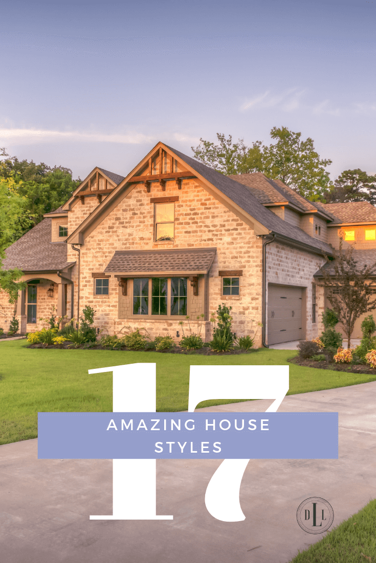 17 amazing house styles a complete guide to finding your style down leahs lane dark modern farmhouse