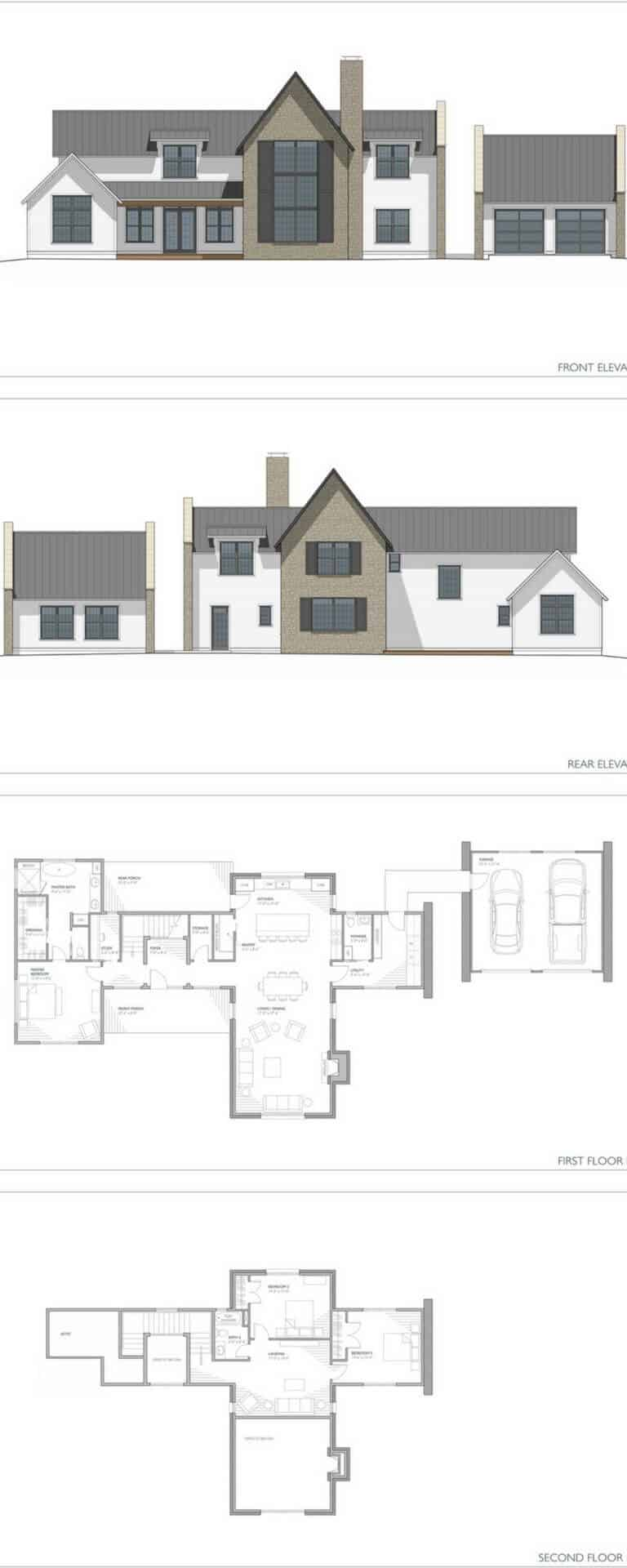 . Finding Your Perfect Floor Plan for Your New House   Down Leah s Lane