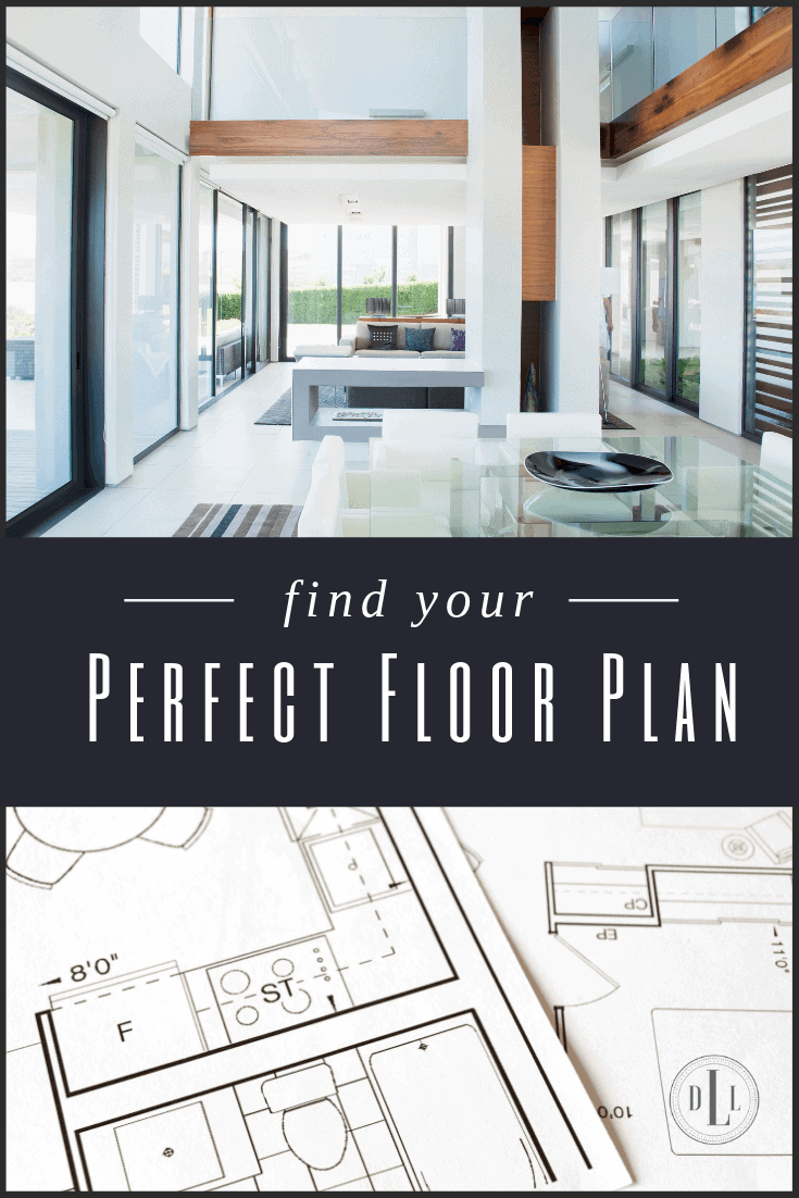 down leahs lane find your perfect floor plan A