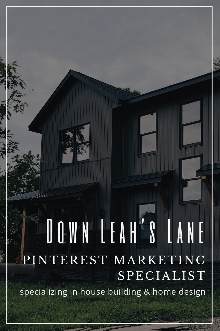 down leahs lane pinterest marketing specialist in house building & home interior design