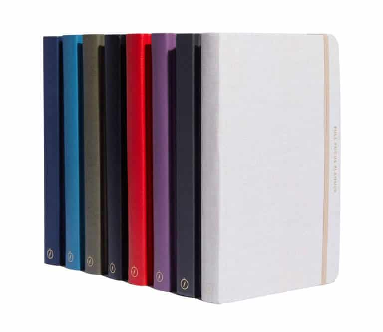 Full Focus Planner variety of colors