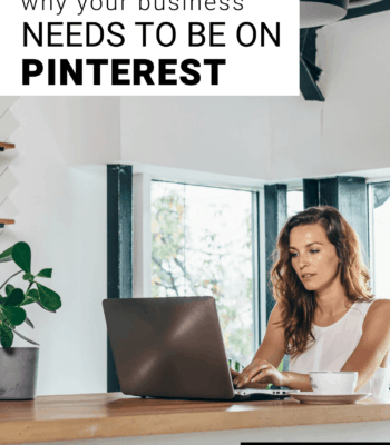 Confused on where to start with Pinterest? Getting your business account set up the right way is the first thing to do. I've created an easy to follow, step by step workbook to walk you through the correct way to set up your Pinterest Business Account.